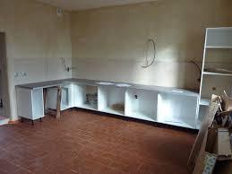 faire une cuisine realiser une cuisine en siporex 2806 sprint co