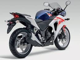 New Honda CBR250R v Kawasaki Ninja 250R is this the best they can