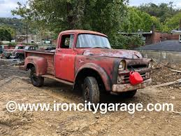 1957 Dodge Power Wagon For Sale #2183515 - Hemmings Motor News 1945 Dodge Truck For Sale 15000 Youtube Used Cars Norton Oh Trucks Diesel Max 1957 D100 Sweptside Pickup F1301 Kissimmee 2017 1956 4x4 318 V8 Plaistow Nh World Sales Ford F100 Pickup Truck Item De9623 Sold June 7 Veh 15 That Changed The For A Lover Hot Rod Network Realworld Classic Trucking Classiccarscom Cc1128605 Midmo Auto Sedalia Mo New Service Dw Sale Near Cadillac Michigan 49601