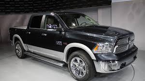 100 Ram Trucks 2013 1500 Pickup Truck Same Looks Much Better Mileage