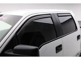 EGR In-Channel Window Visors - Front & Rear Set - Matte Black ... Egr 0713 Chevy Silverado Gmc Sierra Front Window Visors Guards In Best Bug Deflector And Window Visors Ford F150 Forum Aurora Truck Supplies Stampede Tapeonz Vent Fast Free Shipping For 7391 Chevygmc Truck Smoke Tint Window Visorwind Deflector Hdware Inchannel Smoke Weathertech Deflector Wind Visor Ships Avs Color Match Low Profile Deflectors Oem Style Rain Avs Install 2003 2004 2005 2006 2007 Dodge 2500 Shade Fits 1417 Chevrolet 1500 Putco Element Sharptruckcom