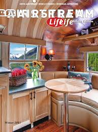 100 2011 Airstream Life Winter By Church Street Publishing Inc