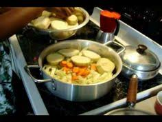 Traditional Haitian Pumpkin Soup Recipe by Haitian Pumpkin Soup Soup Joumou Pronounced Joo Moo Recipe