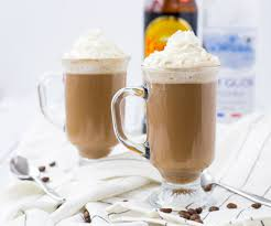 Pumpkin Spice Kahlua White Russian by White Russian Recipe Rachel Cooks