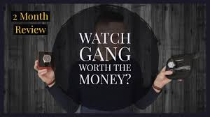 Is Watch Gang Worth It? Watch Gang Promo Code 2019 50 Off Coupon Discountreactor Laco Spirit Of St Louis Platinum Unboxing March 2018 Is Worth It 3 Best Subscription Boxes Urban Tastebud Wheel Review Special Ops Watch Promo Code 70 Off Coupons Discount Codes Wethriftcom Swiss Isswatchgang Instagram Photos And Videos Savvy How Much Money Do You Waste Every Day