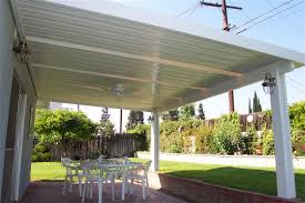 Louvered Patio Covers California by Vinyl Patio Cover Materials Home Design Ideas And Pictures