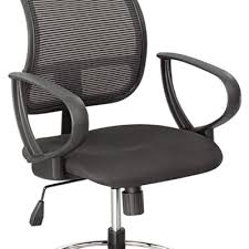 Extended Height Office Chair by Footrest T Arms Roller Ball Footrest Chairmats