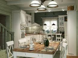 landhausstil küche 34 ideen für ein beruhigendes ambiente