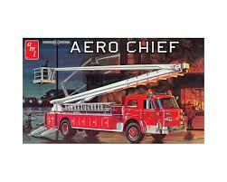 AMT American LaFrance Aero Chief Fire Truck [AMT980] | Toys ...