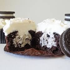 Oreo Cookies & Cream Filling Recipe Rose Bakes