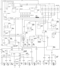 1980 Toyota Pickup Wire Diagram - DIY Wiring Diagrams •