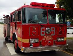 100 Fire Truck Sirens To Blast Throughout Philadelphia Tuesday Night To Start
