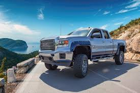 Columbia, SC Custom Lifted Trucks | Jim Hudson Buick GMC Cadillac