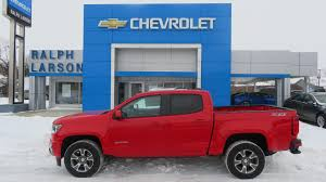 100 Select Truck New 2019 Chevrolet Colorado From Your Hector MN Dealership Ralph