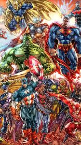 Marvel Wallpapers for Iphone HD wallpaper