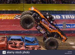 Monster Jam Stock Photos & Monster Jam Stock Images - Page 6 - Alamy Feature Flick Big Foot Attempts Monster Truck Long Jump Speed Demons Jam Trucks Tmnt Bad Habit Youtube Freestyle Stock Photos Allmonstercom News Videos More Amazoncom Hotwheels Offroad Mighty Minis Hot Wheels Mini Bad Habit Monster Truck Httpboundlessbargainsllc World Finals Xvii The Field Track And Those To Sets A New World Record Jumps 237ft 6 In Phoenix January 25 2014 Lucas Till On Befriending Collider 2017 Winter Season Series Event 1 8 Trigger King