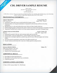 Parts Of A Resume Best Construction Examples