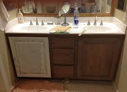 diy bathroom vanity how to homemade bathroom cabinet building