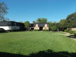 100 Westcliff Park Apartments