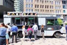 100 Food Trucks Boston Truck Schedule Dewey Square Best Image Of Truck VrimageCo