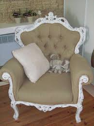 relooking fauteuil louis xv fauteuil louis xv chiné et retapissé chambre photo de avant