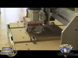 general general international cnc router table at tools plus