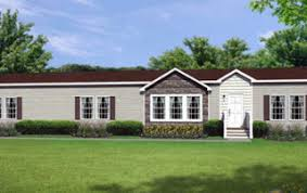 Bestselling Modulars & Manufactured Homes with Prices Down East