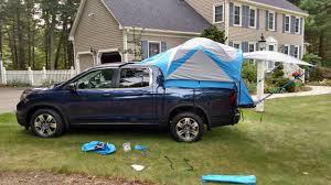 Who's Buying The Ridgeline Tent? - Page 2 - Honda Ridgeline Owners ...