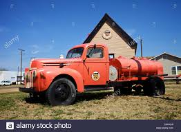 Tanker Truck Usa Stock Photos & Tanker Truck Usa Stock Images - Alamy