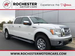 2012 Ford F-150 Lariat 4WD In Rochester, MN | Twin Cities Ford F-150 ... 2012 Ford F150 Harleydavidson News And Information 35l Ecoboost Specifications 4wd Supercrew 145 Xlt Dealer In Gilbert Az Price Photos Reviews Features Used For Sale Bountiful Ut Vin 1ftfw1ef0cke11046 Platinum Exterior Interior At New York Fx4 Sherwood Park Ab 262351 Preowned Svt Raptor Crew Cab Pickup Salt Lake To Feature 0snakeskin8221 Review Road Reality