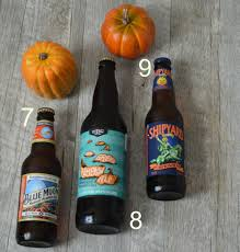 Harvest Moon Pumpkin Ale by Sage The Blog September 2015