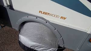 Best DIY Homemade RV Tire Covers! - YouTube Camco Ultrashield Rv Covers Camping World Used Rv Awning Excellent Cdition Full With Annex For Sale In And More Awnings Doors N Home Depot Slideout Protection For Your By Dometic Youtube 20 Patio Cover Protech Llc A20 Ultra Shield Travel Trailer 261 To 286l 2010 Jayco Designer 37rlqs Fifth Wheel Coldwater Mi Haylett Auto Pro Tech A Chrissmith Amazoncom Adco 2507 Clear Windshield Automotive Fit Tyvek 441 Elements All Climate 5th 37140