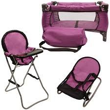 Amazon.com: Mommy & Me 3 In 1 Doll Play Set PURPLE , 1 Doll Pack N ... Graco High Chaircar Seat For Doll In Great Yarmouth Norfolk Gumtree 16 Best High Chairs 2018 Just Like Mom Room Full Of Fundoll Highchair Stroller Amazoncom Duodiner Lx Baby Chair Metropolis Dolls Cot Swing Chairhigh Chair And Buggy Set Great Cdition Shop Flat Fold Doll Free Shipping On Orders Over Deluxe Playset Walmartcom Swing N Snack On Onbuy 2 In 1 Hot Pink Amazoncouk Toys Games