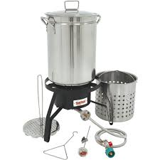 Amazon.com : Bayou Classic Propane Turkey Fryer Kit - Burner And ... Backyard Pro 30 Quart Deluxe Turkey Fryer Kit Steamer Food Best 25 Fryer Ideas On Pinterest Deep Fry Turkey Fry Amazoncom Bayou Classic 1195ss Stainless Steel 32 Accsories Outdoor Cookers The Home Depot Ninja Kitchen System 1500 Canning Supplies Replacement Parts Outstanding 24 Basic Fried Tips Qt Cooking 10 Pot Steel Fryers Qt