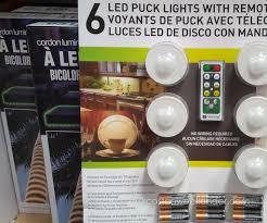 puck light conversion no more batteries 3 steps