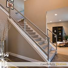 Candlelight Homes, Contemporary Staircase, The Views In South ... Contemporary Railings Stainless Steel Cable Hudson Candlelight Homes Staircase The Views In South Best 25 Modern Stair Railing Ideas On Pinterest Stair Metal Sculpture Railings Railing Art With Custom Banister Elegant Black Gloss Acrylic Step Foot Nautical Inspired Home Decor Creatice Staircase Designs For Terrace Cases Glass Balustrade Stairs Chicago Design Interior Railingscomfortable