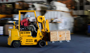 Fork Truck Hire And Sales In Essex And Suffolk