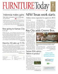 Sofa Mart Ingram Road San Antonio Tx by Furniture Today October 8th Issue By Sandow Media Issuu