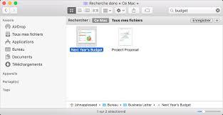 mettre les favoris sur le bureau découvrir le finder sur votre mac assistance apple