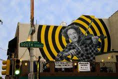 take your honey on the mural arts love letter train tour and see