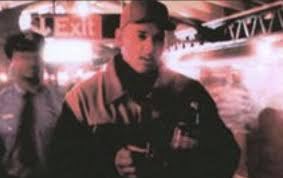 Pumpkinhead Rapper Dead by Back In The Day Buffet Old New