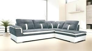 canap d angle but gris et blanc canape blanc gris canape d angle convertible gris et blanc canap but
