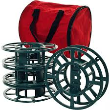 Christmas Tree Storage Container With Wheels by 6 Top Containers For Moving Or Storing Holiday Decorations Out