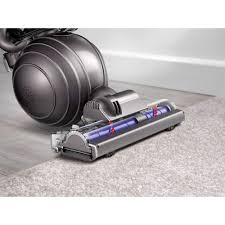 Dyson Dc41 Multi Floor Vs Animal by Dyson 206900 01 Ball Multi Floor Upright Corded Vacuum Yellow And