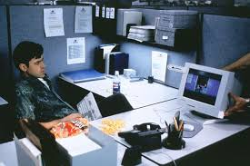 600full Office Space Photo
