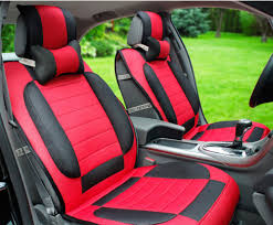 Car Accessories Seat Covers Cushions Auto The Home Depot Seat Covers ...