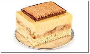 bananen schoko butter keks kuchen