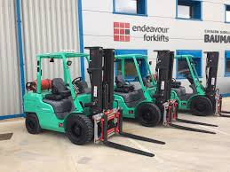 100 Hull Lift Truck HSS Not A Victimless Crime Forklift Theft Explored