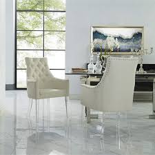 Linen Acrylic Leg Dining Chair Set Of 2, Cream White Acrylic Ding Room Chairs Love The Acrylic Chairs With Antique Table And Chestmeg Beverly Hills Lucite Mini Table Modway Casper Modern Stacking Four Kitchen In Clear Fully Assembled Fniture Wonderful For Luxury Home Idea A Rustic Wooden Combined Onic Nearly Invisible Ikea Translucent Tobias Teriorbyelin_ Sweet Tips To Mix Match Successfully Midcentury Chrome Glass Set How Decorate With Mismatched Apartment Therapy Vintage Of 6 Hill Mfg Waterfall Arm Pink Velvet