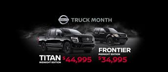 Nissan-Truck-Month-October-2018-Incentive - Brasso Nissan 2018 Silverado Lt 4wd Crew Cab Ford Truck Month The 2015 Chevy Colorado And Pickup Trucks Big Savings During At Rusty Eck Celebrate Your Local Dodge Dealership Is Extended Get Your 2016 Before United Nissan 2017 Youtube Gmc Acadia Canyon Sierra Yukon Budds Chev Ram Special Offers Brownfield Massive Basil Cheektowaga Ny